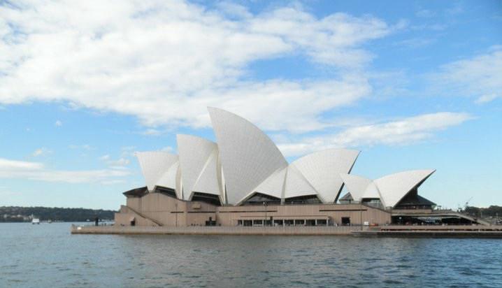 Asia-Pacific Study Abroad-Australia