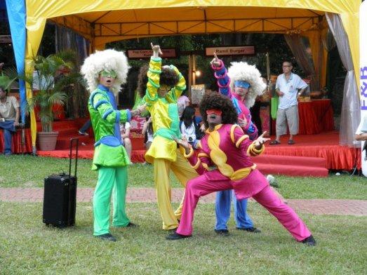 singapore festival